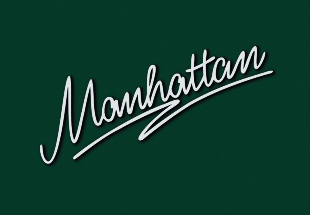 manhatten logo